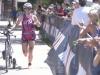 Running to T2