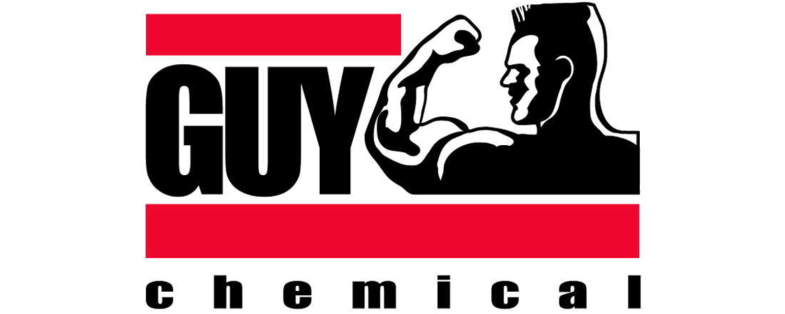 Guy Chemical Biggest